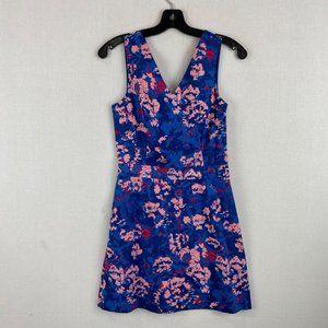 ARMANI EXCHANGE Floral Dress